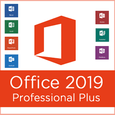 Microsoft Office 2019 Professional Plus | Pro+