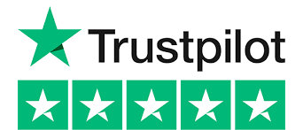 TRUSTPILOT Business Review 5 Star Positive Feedbacks