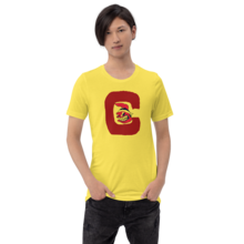 t-shirt Indian C tee shirt for men/women