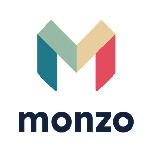 Verified Monzo account