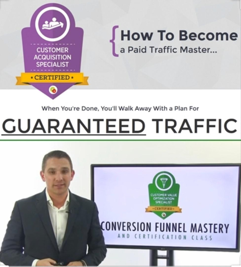 🔰Become a Certified Paid Traffic Master : 2019-20...