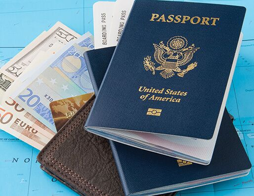 Authentic US Government ID & Passport For Sale!
