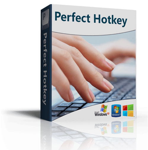 PERFECT HOTKEY | YL Computing LifeTime License 1 PC