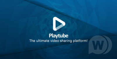 PlayTube video portal