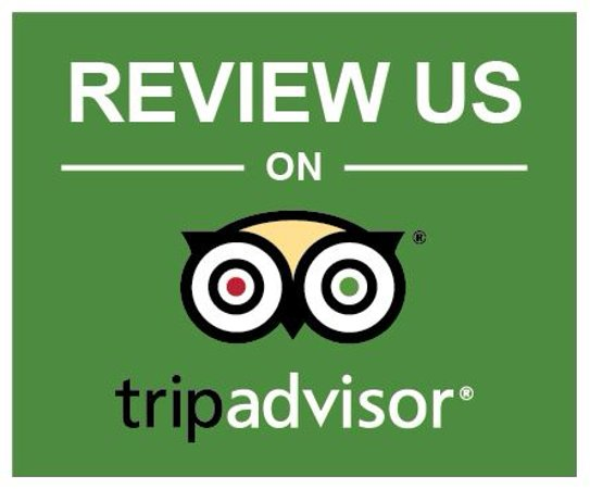 5x TRIPADVISOR Business Review 5 Star Positive Feedback