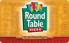 Round Table – $25.00 [Instant Download PDF]