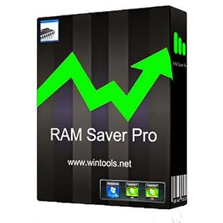 RAM Saver Professional LifeTime License 1 PC