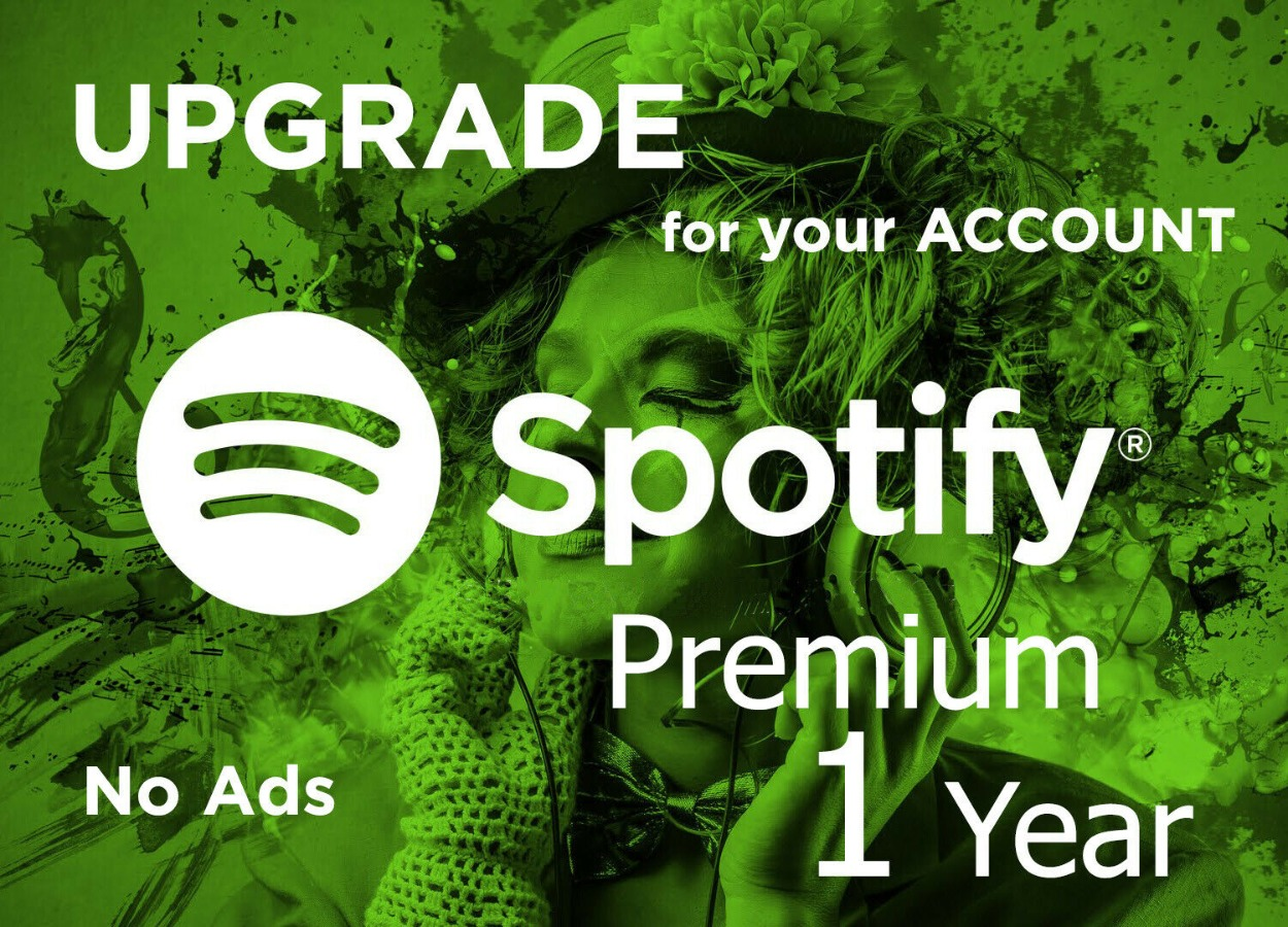 Spotify Premium | Instant delivery | 1 Year warranty |