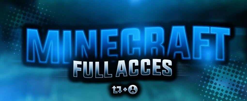 💥Minecraft Full Access Account 💥✔️Instant ...