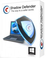 Shadow Defender LifeTime License 5 PC