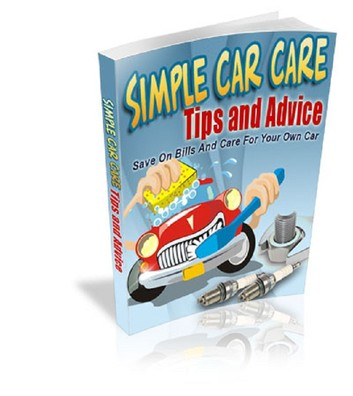 CAR THE EASY WAY CARE