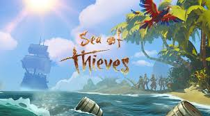 Sea of Thieves   Sent as Steam Gift