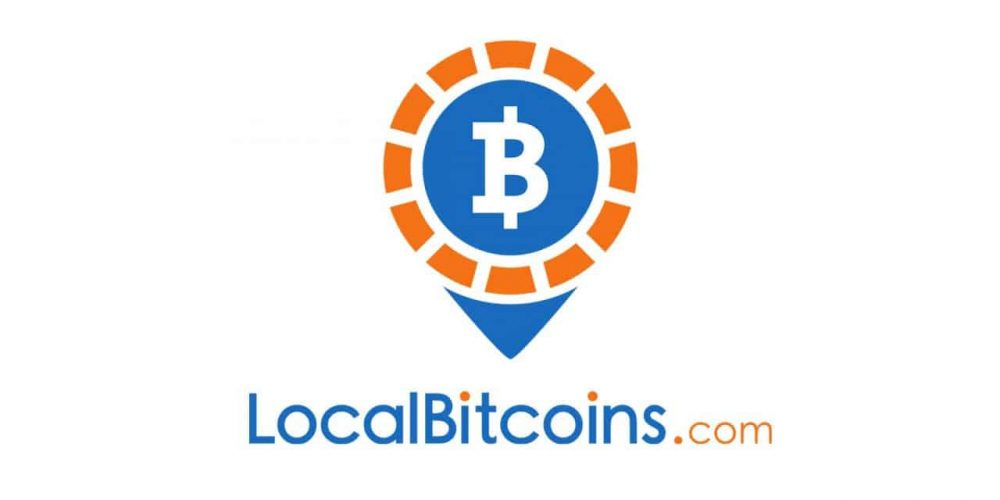 Localbitcoins T1 verified account