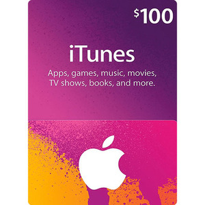 iTunes gift card 85% SALE