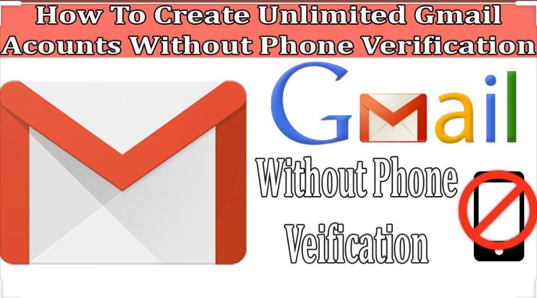 🔰 HOW TO MAKE UNLIMITED GMAILS 🔰