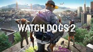 Watch_Dogs 2 | Sent as Steam Gift