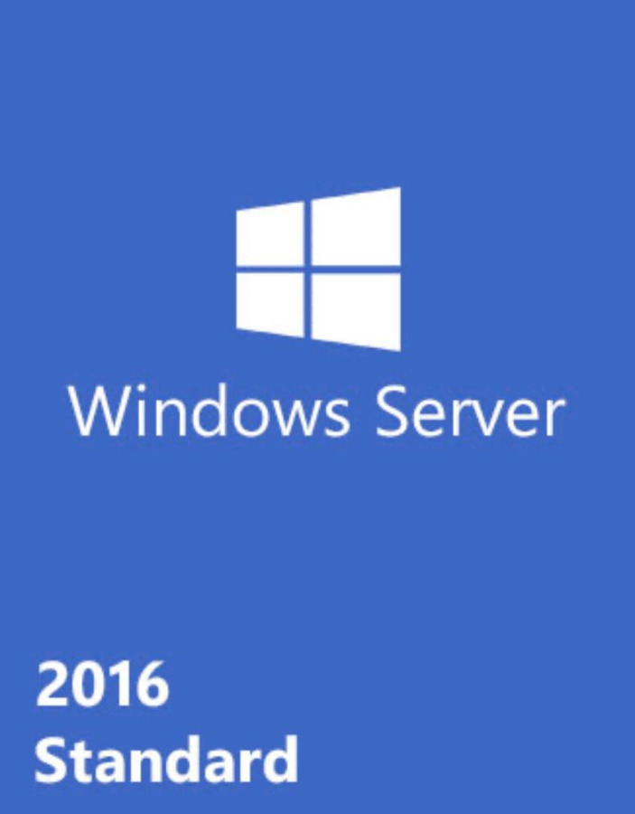 Windows Server 2016 RDS 50 user connections