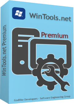 WinTools.net Premium LifeTime License 1 PC