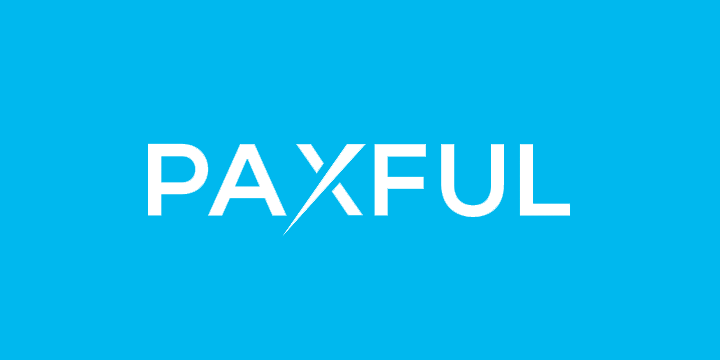 Paxful account EU