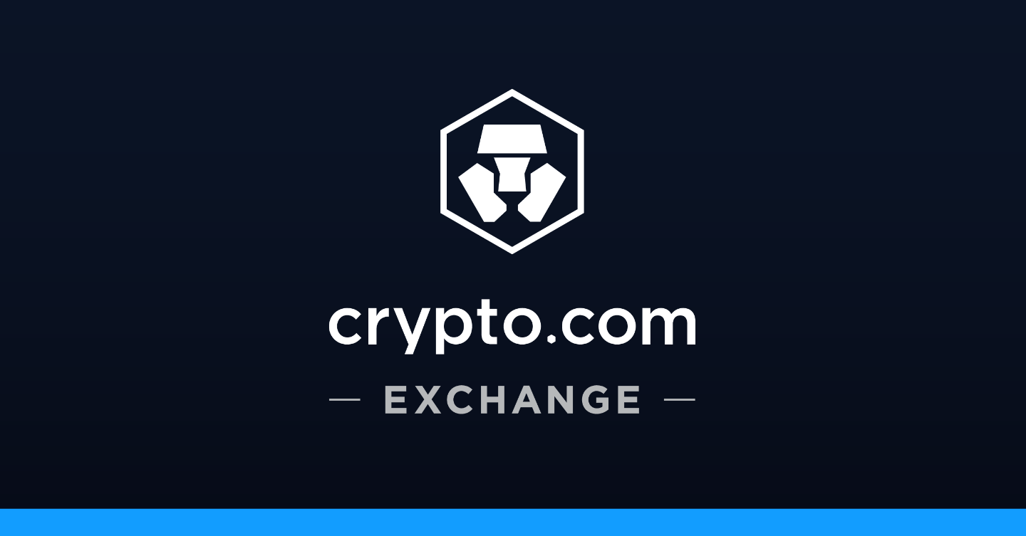 Crypto.com account full verified