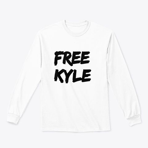 Free Kyle American Political Mens t-shirt