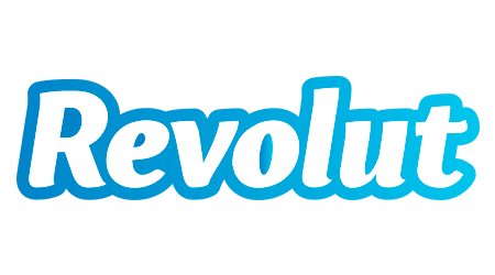 Revoult Personal Fully Verifed