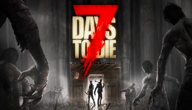 7 DAYS TO DIE (STEAM GIFT RU/CIS) Fast delivery!