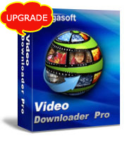 Bigasoft Video Downloader Pro LifeTime License 3 PC