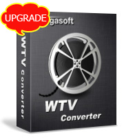 Bigasoft WTV Converter LifeTime License 3 PC