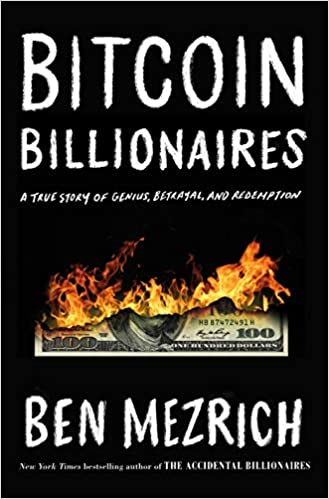 Bitcoin Billionaires a True Story EPUB