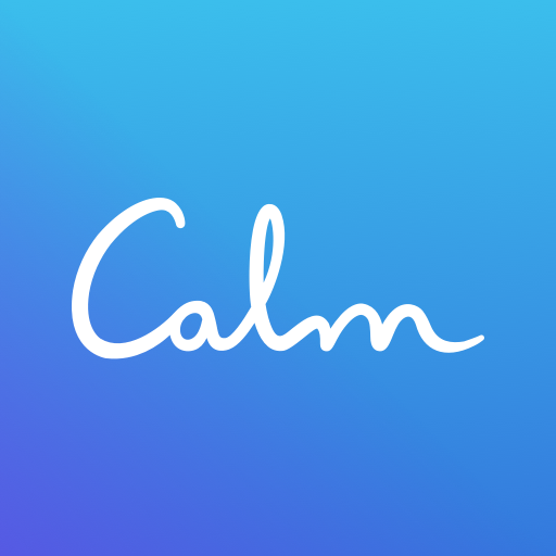 Calm 3-month subscription