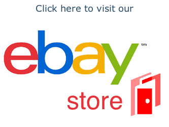eBay Seller Acc 10,000 Items £125,000 PayPal Verified