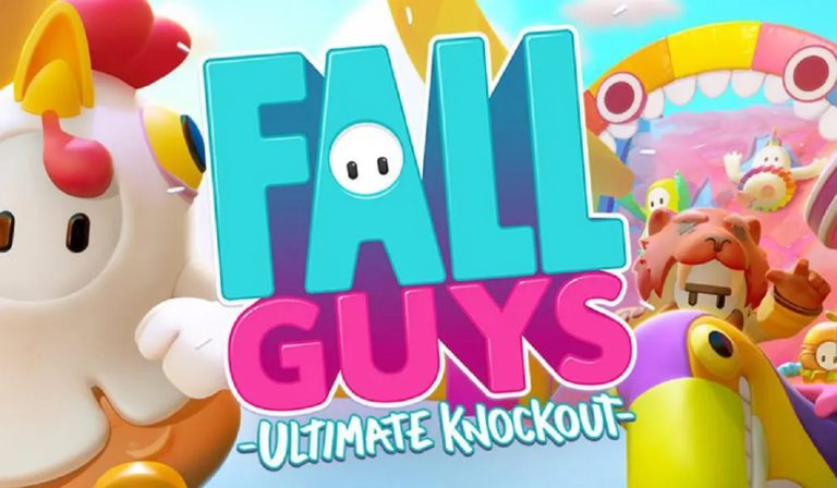 Fall Guys: Ultimate Knockout (Steam Game)