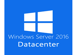 Windows Server 2016 Datacenter 64-bit Instant