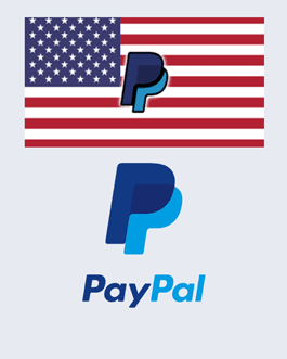 Fully Verified USA PayPal Cash Plus Account