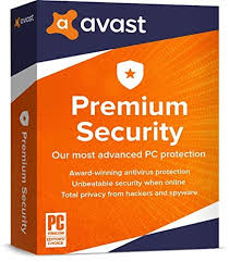 Avast Premium Security Licence Until 2038 Activation