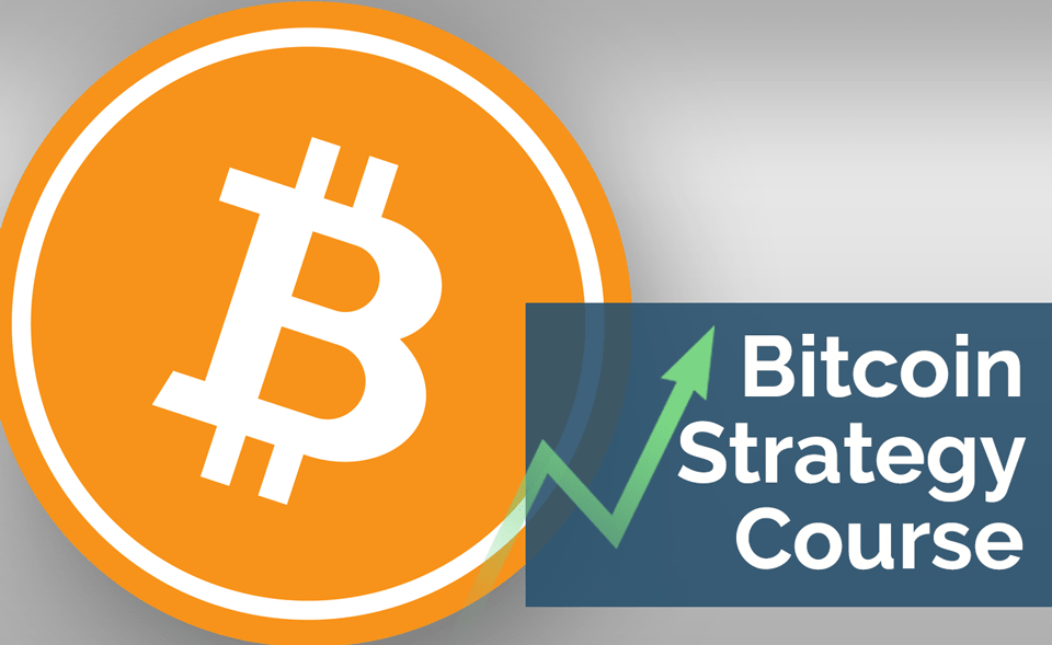 Bitcoin Trading Strategy Course