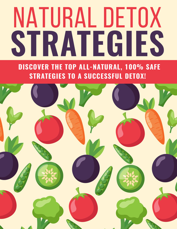 [DOWNLOAD] - Natural Detox Strategies