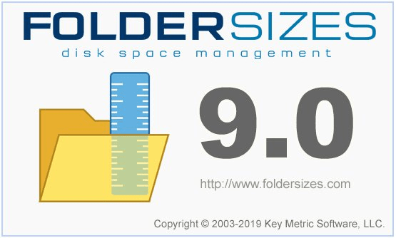 FolderSizes Professional Edition 5 PC LifeTime License