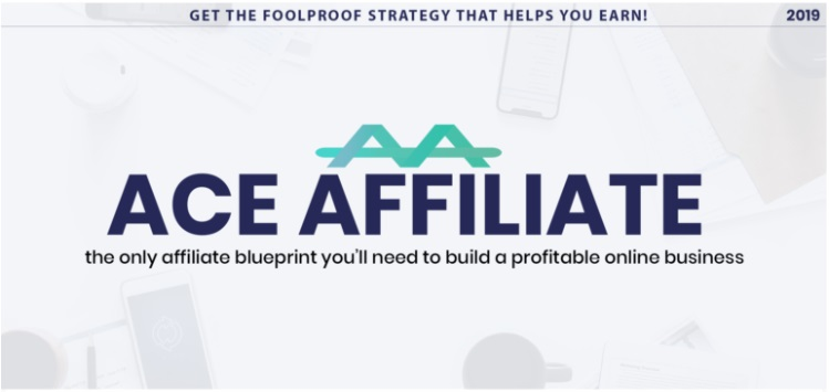 ACE AFFILIATE – WAKE UP, KICK ASS, REPEAT TO $200 ...