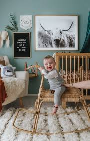 Cool Nursery Decoration Trends eBook 2020