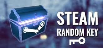 5x Steam $2 - $4 Random Game Keys