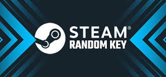 Steam $10 - $31 Random Game Key