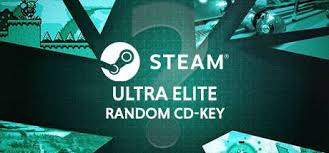 2x Legendary Key 1x Diamond Key Steam Random Game Keys
