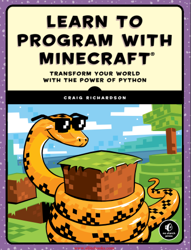 Learn to Program with Minecraft ebook