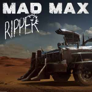 Mad Max  + Mad Max: The Ripper DLC Steam Digital Key