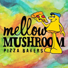 Mellow Mushroom Gift Card 50$ instant
