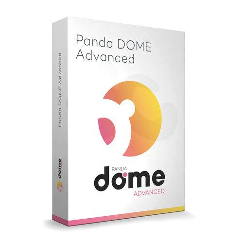 Panda Dome Advance 1 Year 1 Device