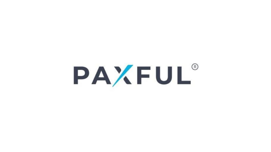 Verifed account Paxful
