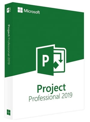 Project – Project 2019 Professional key and Download
